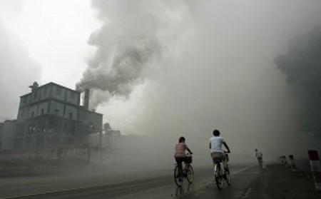 Ventilationsluften och luftföroreningar